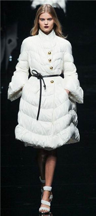 Ermanno Scervino Fall