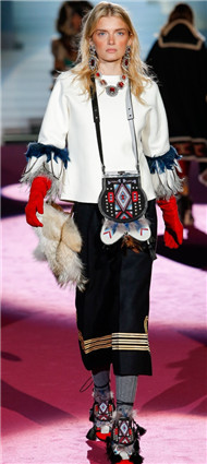 Dsquared2 Fall