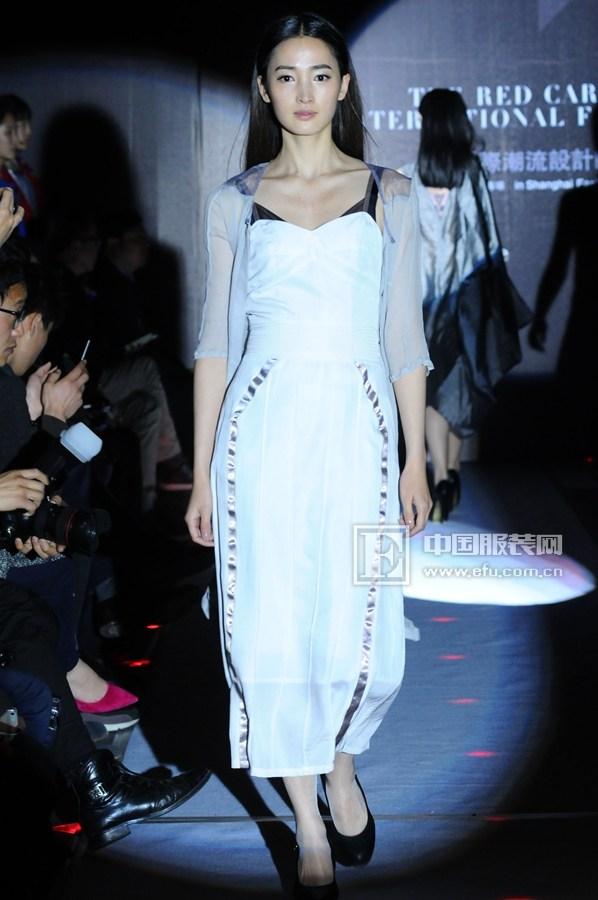 设计师红毯秀 秀出你自己_秀场资讯_中国服装网