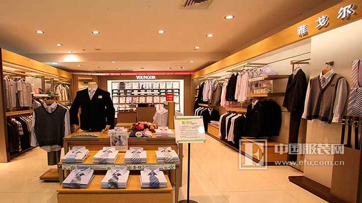 """2015年服装企业渠道战略:""""新""""大店模式"""