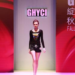 GHYCI吉曦2015秋季新品展示会