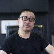特别特董事长陈斌