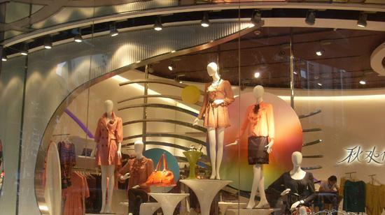 杭州女装品牌