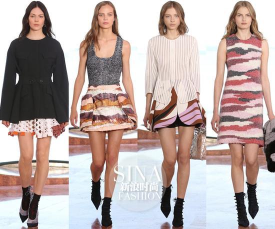 Dior-2016早春系列