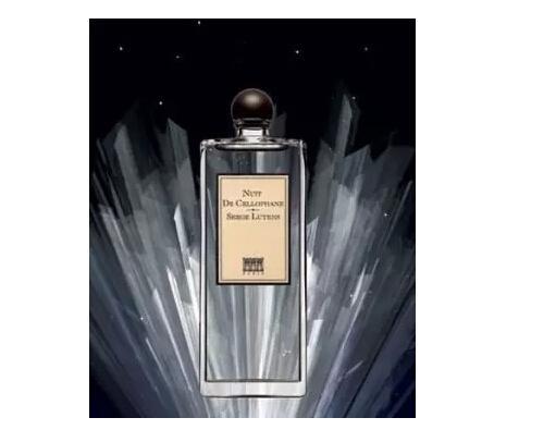 连明星都爱不释手的10款小众香水