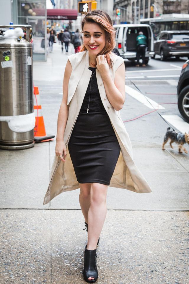H&M 背心开钮裙 1 件7 穿就是这么百搭