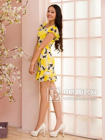 红雨竹HYZ女装2015年秋冬新品订货会即将开幕