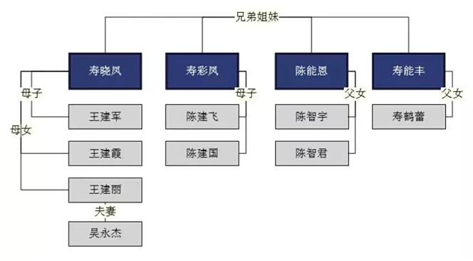 随着集团业务的扩展,以及家族长辈年龄的增长,陈建飞回到了步森集团图片