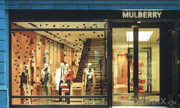 Mulberry集团亏损220万美元