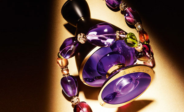 宝格丽Le Gemme珠宝世家奢华香氛