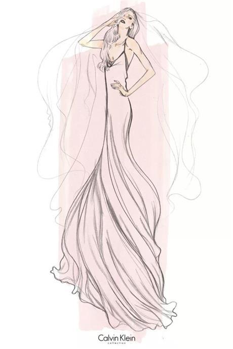 全世界时装设计师 都在给lady gaga做婚纱    最擅长做仙女裙子的