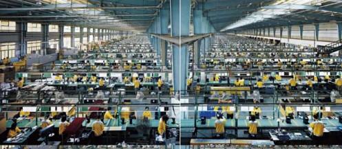 产业转移东南亚 闽不少服装代工厂转型做设计