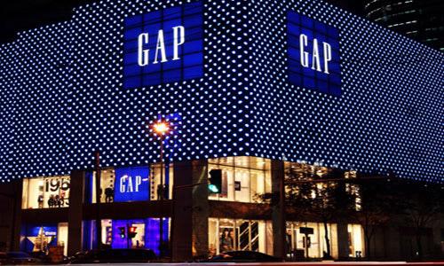 GAP集团北美市场经历关店潮 将转向亚洲地区_2