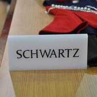 SCHWARTZ亮相2015 Cool Kids Fashion上海时尚童装展