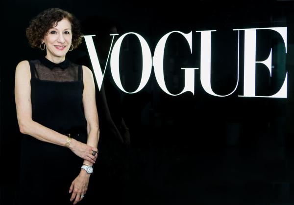 中国服装网 人物 专访:康泰纳仕中国总裁liz schimel谈时尚教育