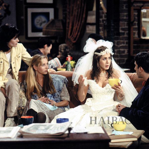 盘点欧美电视剧中最赞的婚纱