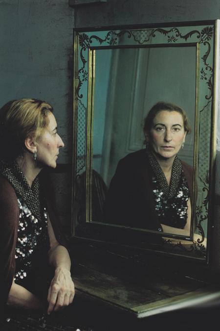 Miuccia Prada 谈自己在时尚界的影响力