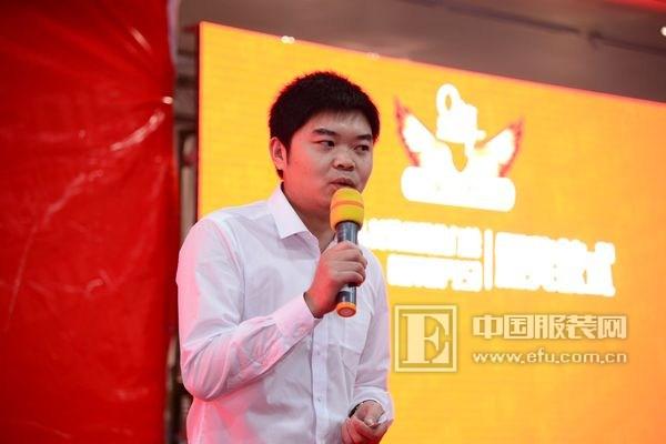 2015华东女装品牌热门榜TOP15颁奖礼闪耀杭城