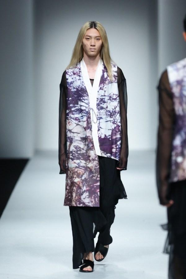 亚麻纺织融入未来生活