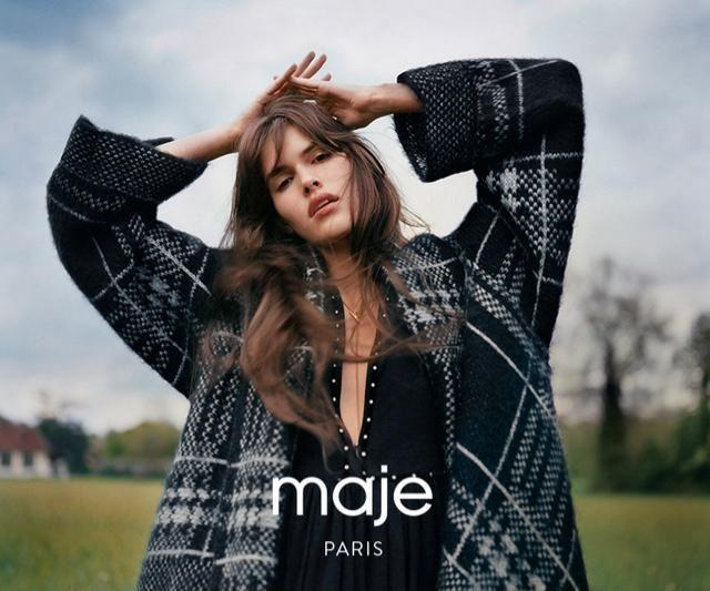 法国女人的穿衣之道,从这5个品牌开始