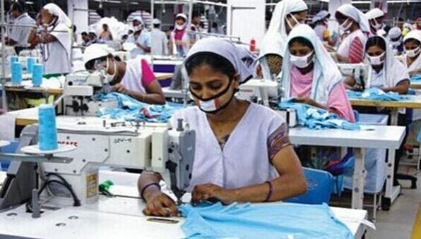 孟加拉国呼吁美国给予其成衣出口免税待遇_培
