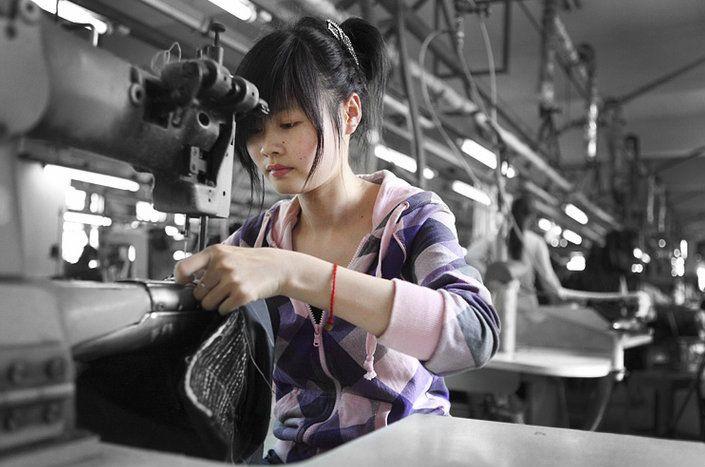观察|展望2016 纺企转型升级的关键是什么?