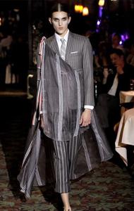 男装时装周安全令业界担忧