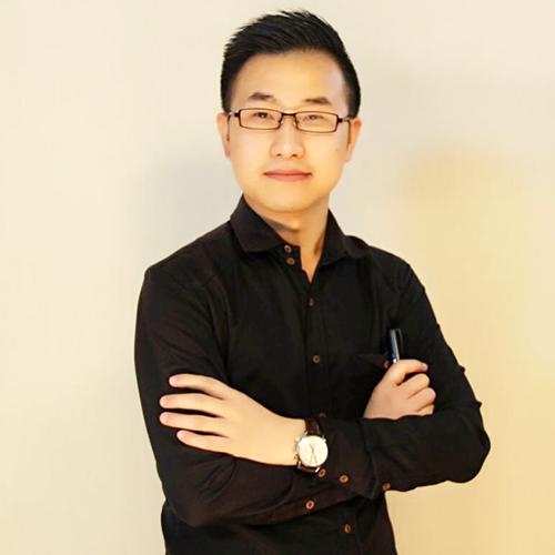 图:《好管理才有好陈列》、《好陈列算过好导购》作者,VMD专家、顾客关系专家 吕昌福