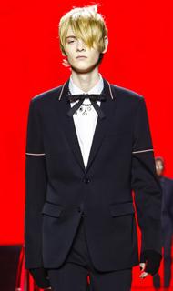 【Dior Homme】