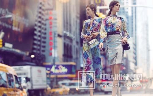 SEASON WIND季候风新品时尚来袭