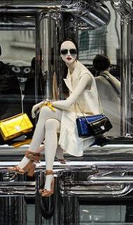 巴黎时装周走向何方?