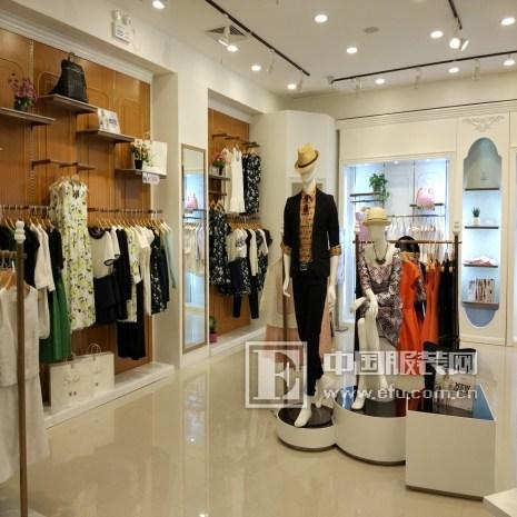 实体店崛起,品牌莎斯莱思掀起新一轮商业潮流_服装