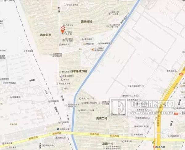 地 址:上海市宝山区新二路987号北楼1f沙驰国际形象展厅