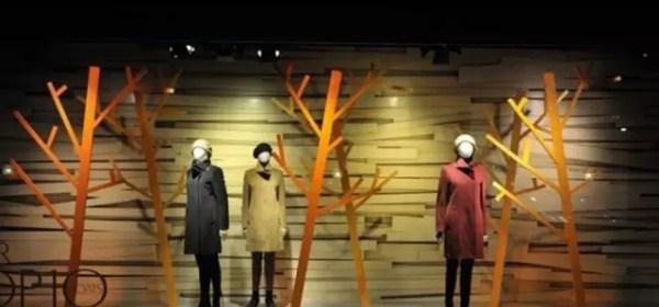 为加快销售,服装店应如何进行灯光设计?