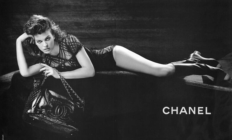 """度假系列可能是""""老佛爷""""在Chanel的收官之作"""