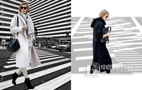 KENNY女装品牌2016秋冬成衣发布会即将举行