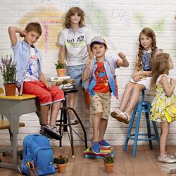 2016国内知名服装品牌涉足童装现状