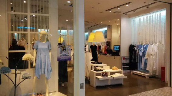 2015年线上线下服装零售分析