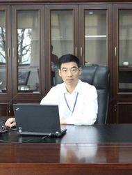 晨风董事长尹国新