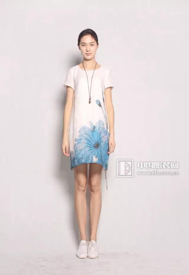 简尚服饰骗子_唯简尚女装时尚资讯:白色,才不是没有故事的少女_服装