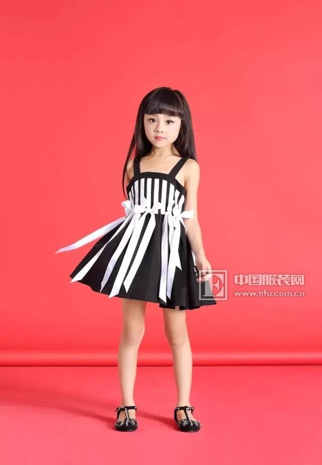 jojo童装|耍酷就得晒出来—jojo首届韩国童模街拍大赛