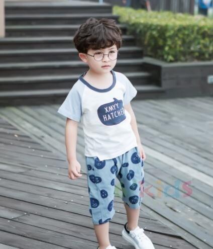 劳伦贝比童装 三大设计优势 引领童装行业的发展