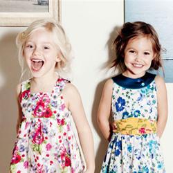 月度盘点:国内外童装品牌6月大事件
