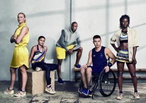 H&M推高级运动时装系列 激发人们突破自我