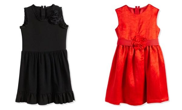 Ferragamo瞄准童鞋市场 时尚要从娃娃抓起