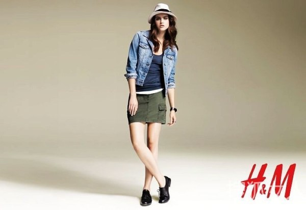 H&M新开425家店销量却放缓 在俄逆势大涨14%