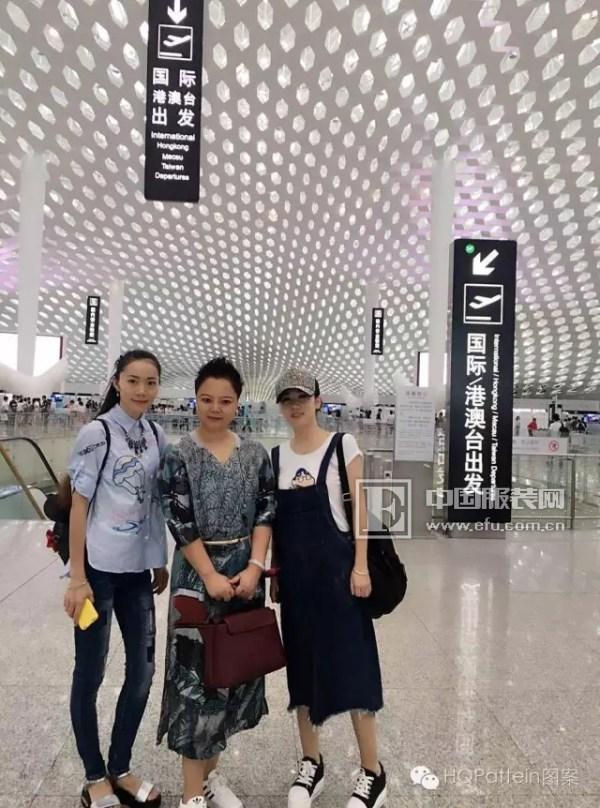 法国图案HQ Pattein 2017欧亚采风——韩国之旅