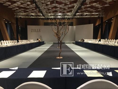 深圳十大女装ZOLLE