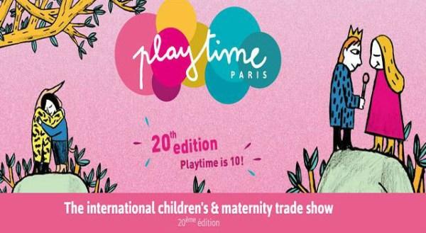 2016年法国巴黎童装展今日圆满落下帷幕