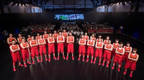 迎难而上!耐克携手中国国家男女篮再踏新征程